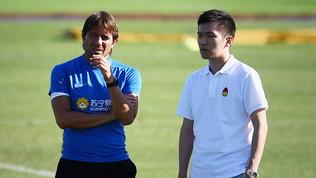 Inter: arriva il fondo Oaktree   Giovedì il vertice tra Zhang e Conte