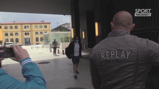 Inter, pranzo scudetto a sorpresa a Milano