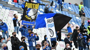 Il grande ritorno dei tifosi allo stadio: Atalanta-Juve scrivela storia