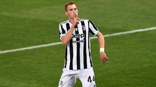 Kulusevski, gol e assist da campione.Chiesa è decisivo