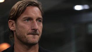"""Totti: """"No alla Roma? Menzogne. Pronto a parlare con Moue i Friedkin"""""""