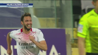 Milan, l'ultimo sforzo per la Champions