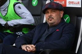 La profezia di Mihajlovicsi avvera: indovinato l'arbitro di Bologna-Juve