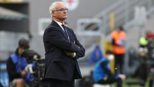 Samp, Ranieri verso l'addio: l'ha comunicato a squadra e dirigenti