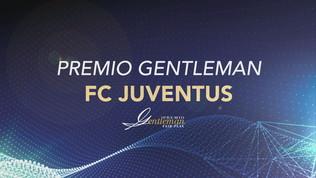 De Ligt vince il Premio Gentleman Juve