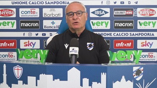 """Ranieri: """"Ho detto alla squadra che non resterò un altro anno"""""""
