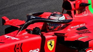 """Sainz jr: """"A Monaco possiamo essere una vera minaccia, ma alcuni giocano"""""""