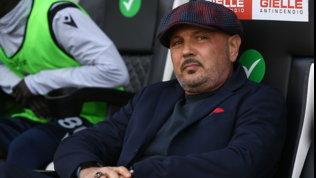 """Mihajlovic: """"Ho sognato un rigore per la Juve, mi hanno svegliato... Vinciamo per noi"""""""