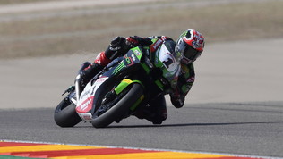 Rea da 100 e lode: doppietta Kawasaki in gara 1, Ducati delusa
