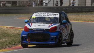 Tanta Safety Car in Gara 1: Azzoli conquista la vittoria, Ferri ritirato