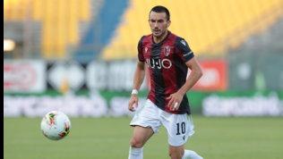 """Sansone: """"Non voglio che la Juve vada in Champions"""""""