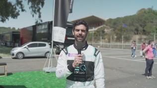 """Azzoli vince Gara 1: """"Peccato per la Safety Car"""""""