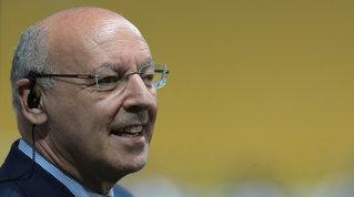 """Marotta: """"Scudetto opera d'arte, la svolta dopo il 2-0 alla Juve"""""""