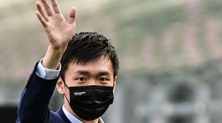 """Zhang Jr.: """"Scudetto speciale, bello condividerlo con i tifosi"""""""