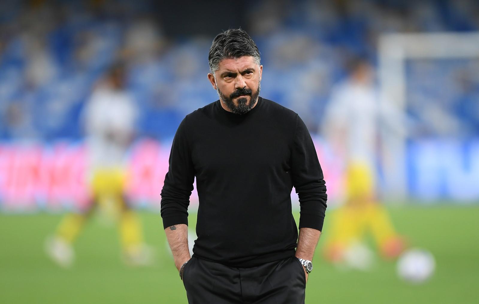 Le migliori immagini di Napoli-Verona 1-1.<br /><br />
