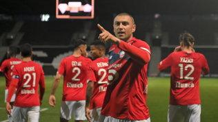 Il Lille completa il capolavoro e vince la Ligue 1. Resa del PSG