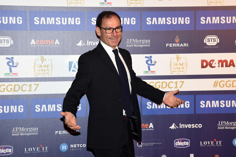 Davide Cassani (ct della nazionale maschile di ciclismo)