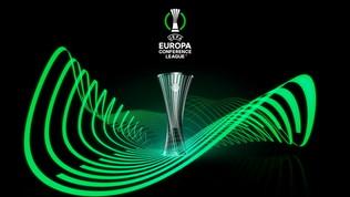 Roma in Conference League: svelato il trofeo della nuova competizione