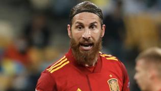 Spagna, sorpresa Luis Enrinque: Sergio Ramos fuori dai convocati