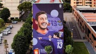 """""""Ogni bambino ha il diritto di giocare la sua partita"""": Firenze ricorda Astori"""