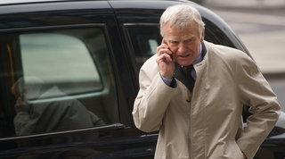 Max Mosley scompare ad ottantuno anni: era stato presidente FIA dal 1993 al 2009