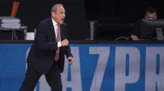 Olimpia schiacciasassi: Venezia travolta, la serie è sul 2-0