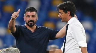 La Lazio cambia guida: Inzaghi verso l'addio, c'è Gattuso