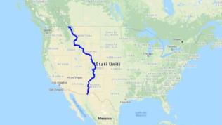 Great Divide Mountain Bike Route: il percorso ciclabile fuoristrada più lungo del mondo