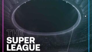 Super League: la Uefaapre procedimento contro Juve, Real e Barça