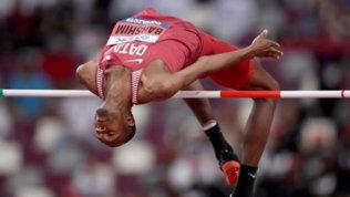 Mutaz Barshim: l'orgoglio del Qatar