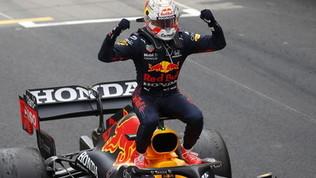 Verstappen è il rivale perfetto per Hamilton