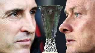 Villarreal per la storia, United per la gloria: stasera la finale a Danzica