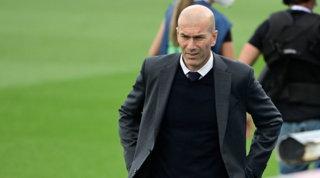 Zidane, addioal Real: nel suo futuro la Francia, tra nazionale e PSG