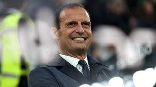 Juve, riecco Allegri: cinque anni di trionfi e Champions sfiorate