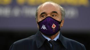 """Commisso ai tifosi: """"Aiutiamo Gattuso a fare felice Firenze"""""""