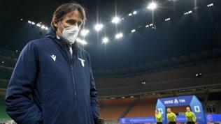 L'Inter di Inzaghi: 3-5-2, Lautaro-Hakimi in bilico,sogno Luis Alberto