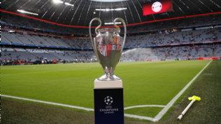 Manchester City-Chelseain esclusiva in chiaro su Canale 5 e sul sito