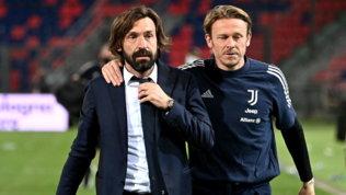 """Pirlo: """"Il mio futuro è in panchina"""". E l'Udinese lo 'chiama' subito"""