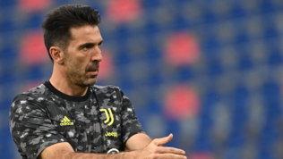 """Buffon: """"Per crescere come uomo ho bisogno di giocare all'estero"""""""