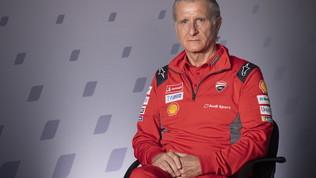 """Team VR46, Ducati strizza l'occhio: """"Lavoro incredibile"""""""