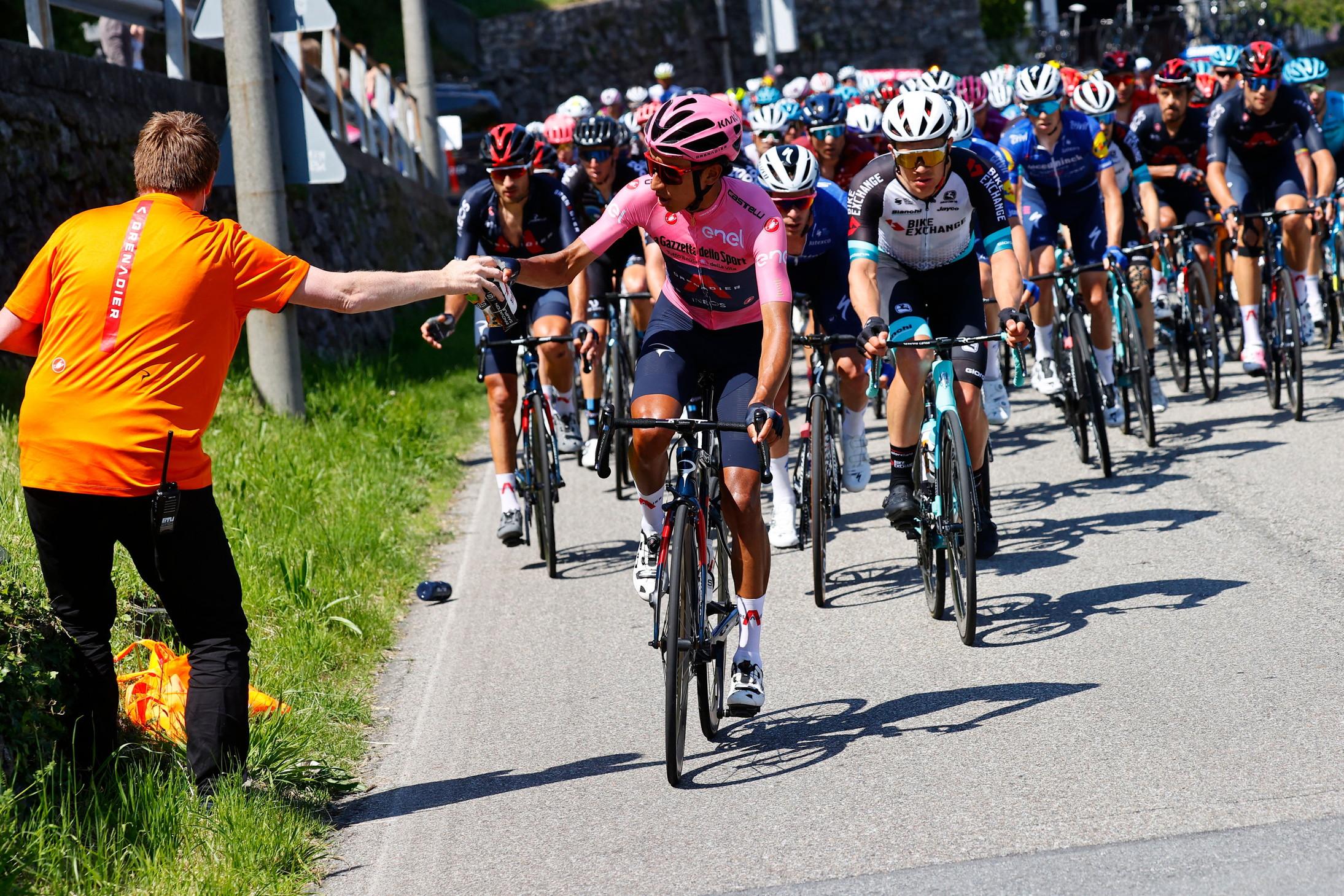 Che feeling con l'Italia per Simon Yates: quarta vittoria al Giro per il britannico, che si aggiunge a quella sul Gran Sasso, Osimo e Sappada 2018.