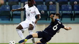 Italia-San Marino, prove di Europeo per Mancini