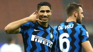 Hakimi al Psg? L'Inter non scende sotto gli 80 mln. Ma i tifosi insorgono