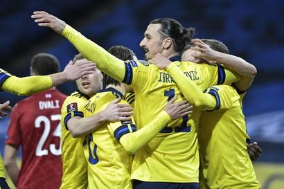 Zlatan Ibrahimovic (fuori per infortunio)