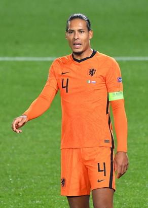 Virgil Van Dijk (assente per scelta per i problemi fisici avuti in stagione)
