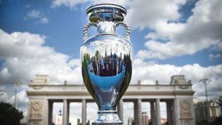 Calendario, gironi e partite: apre l'Italia, la finale a Londra