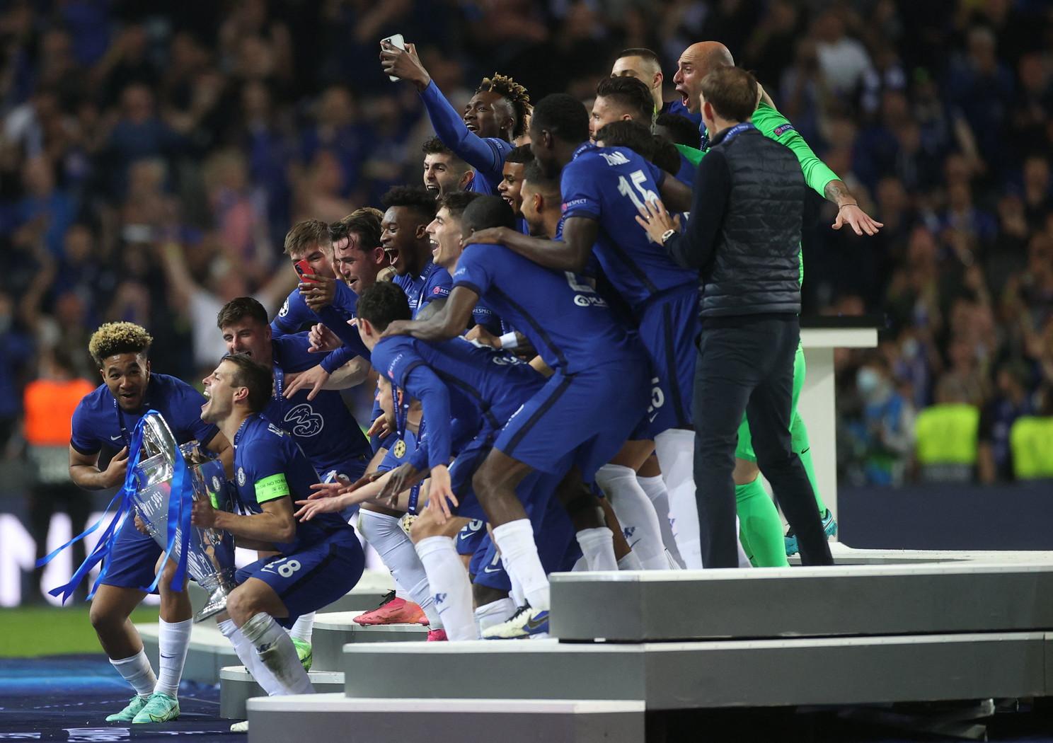 Champions League, Chelsea campione d'Europa: Manchester City battuto 1-0 grazie ad Havertz