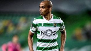 Joao Mario contribuisce al tesoretto: lo Sporting lo paga 8 milioni