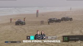 Extreme E: i vincitori della prima semifinale