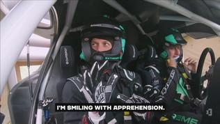 Extreme E, un pilota d'eccezione: il Principe William